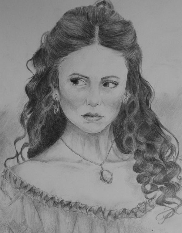 Katherine by Manicken