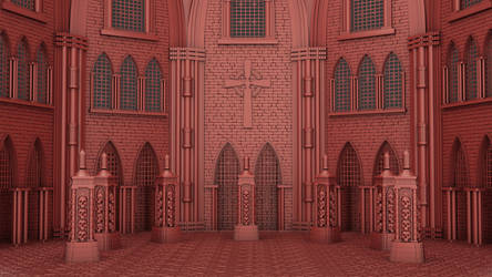 Warhammer Church of Andrea:)
