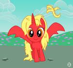 DragonPony