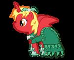 DragonPony's Gala Dress