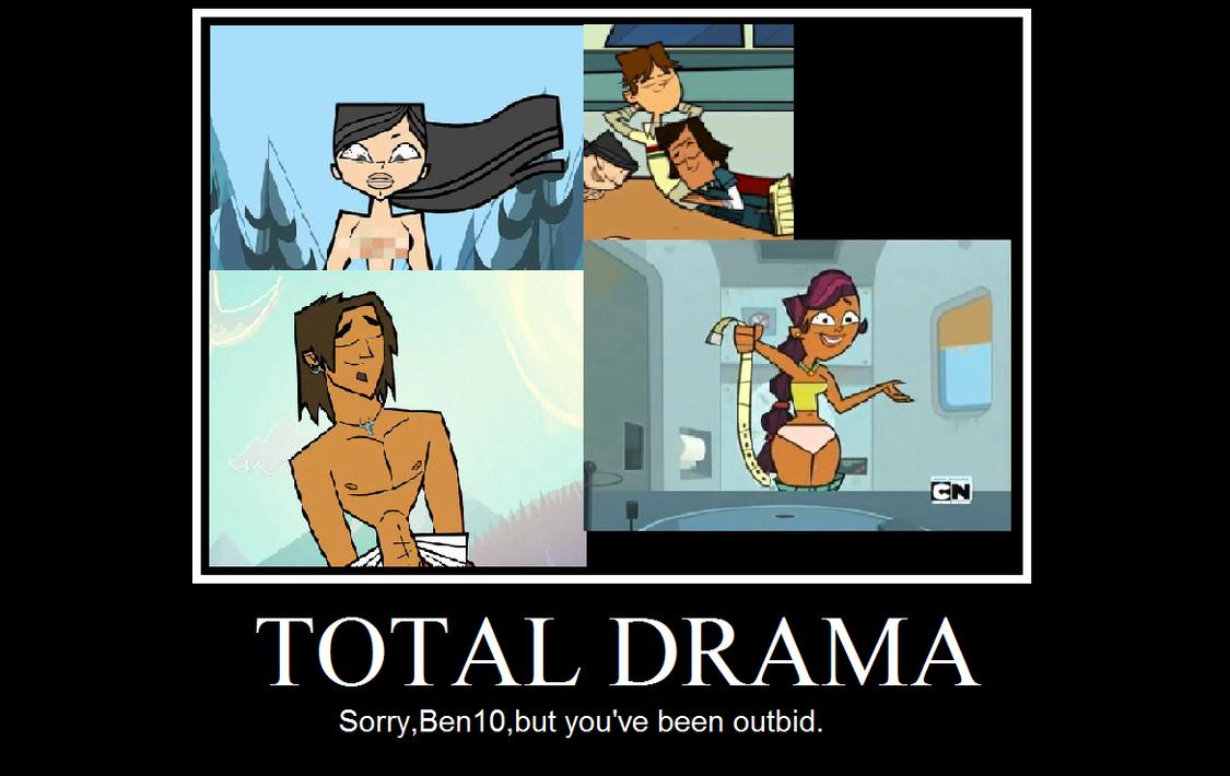 Total Drama Nudity 11