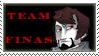 Team Finas Stamp by TURGAYY