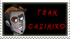 Team Casimiro Stamp by TURGAYY
