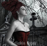 Lady of the  Cemetery 01