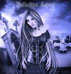 Midnight queen by Heliakin