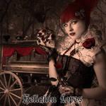 Princess of death by Heliakin