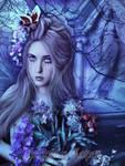 Sorrow by Heliakin