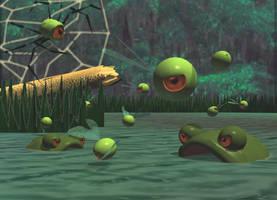 Olive Swamp