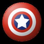 The Shield of Captain America