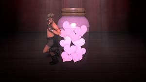 Sniper Jar Seduction by Blackmoonrose13