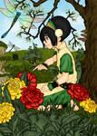 Summer Earth Kingdom