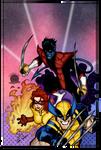 The Amazing X Men