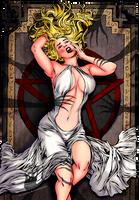 Satan's Hallow by Blackmoonrose13