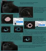 Eye Tutorial by romino4000