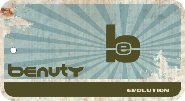 Benuty by etiquetas