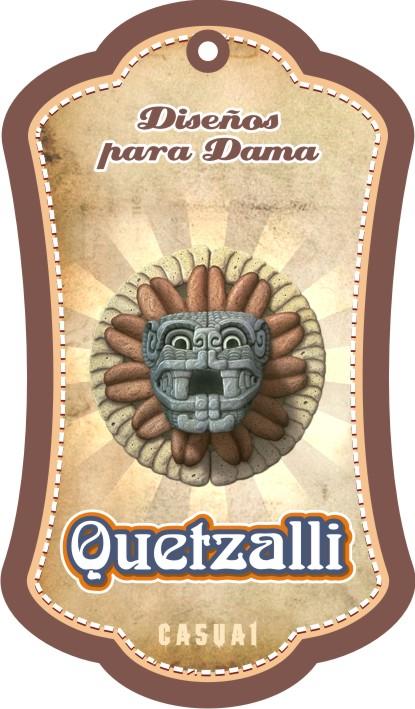 Quetzalli by etiquetas