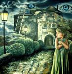 nightmare by ArgiBerrojalbiz