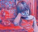 sadness 2 by ArgiBerrojalbiz