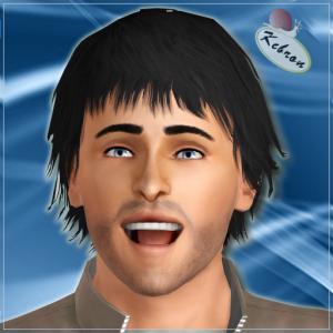 Kebron14's Profile Picture