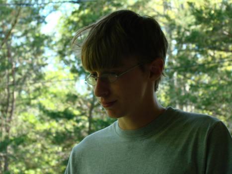 Cousin Matthew