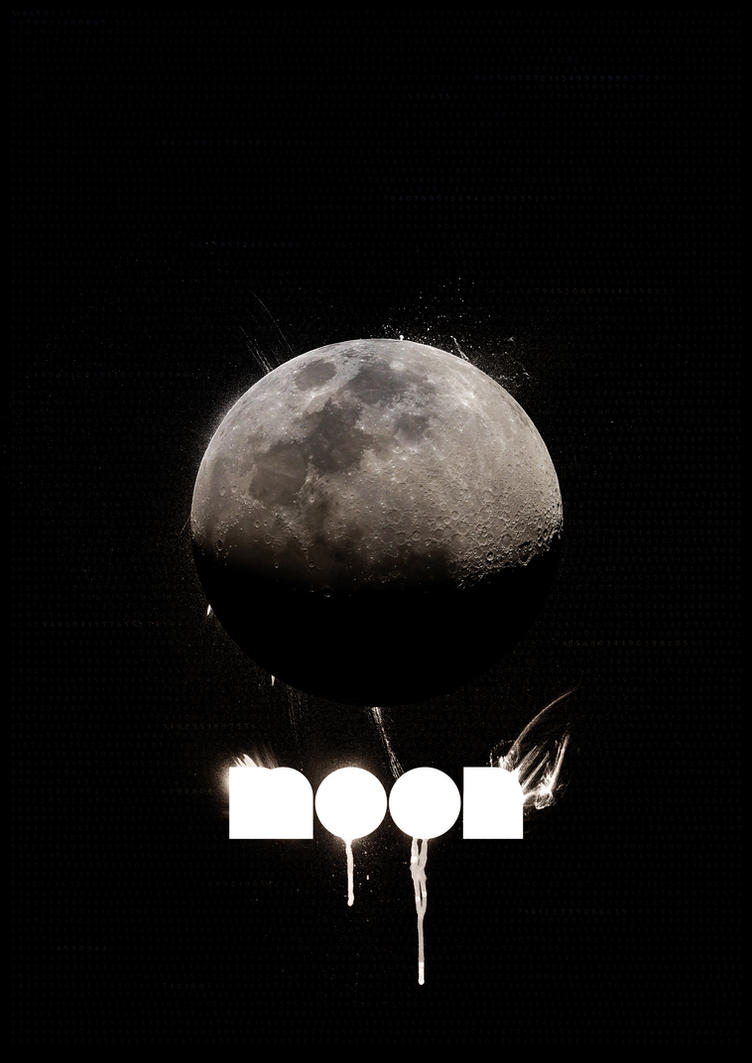 moon by vivisektor