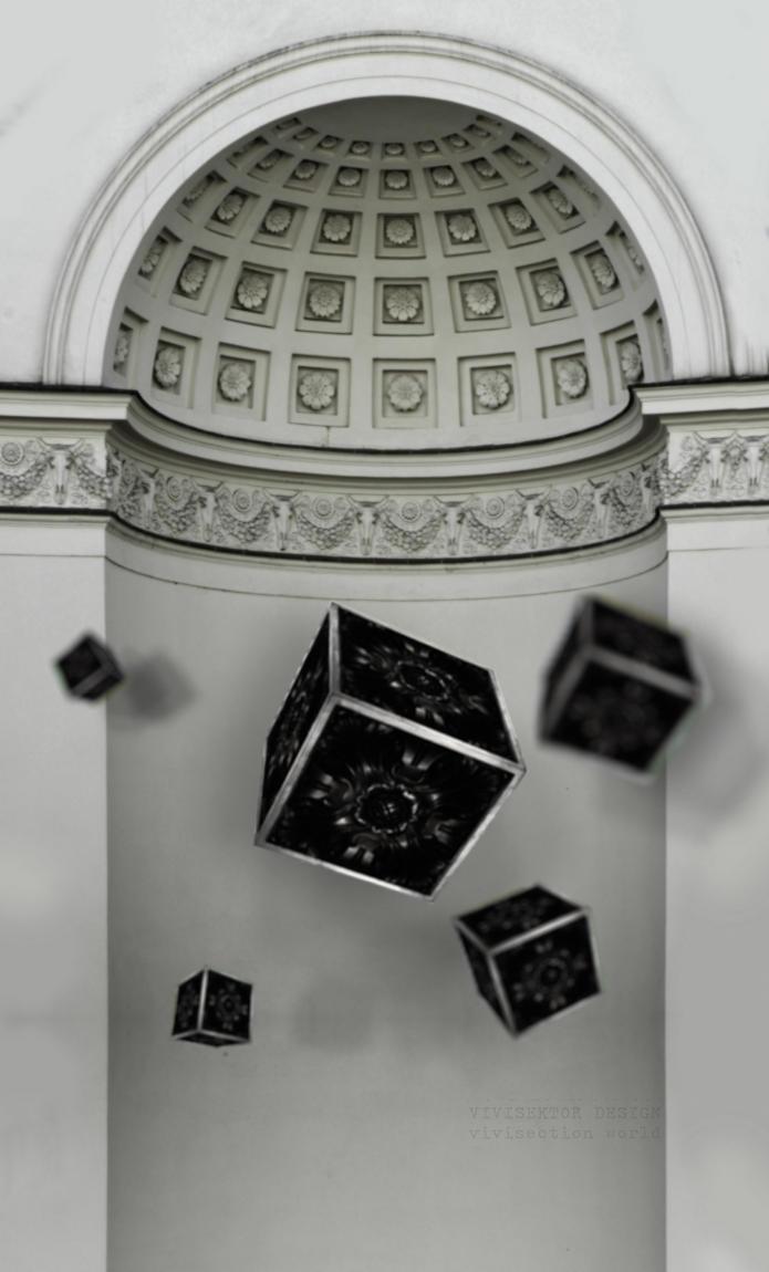 cube by vivisektor