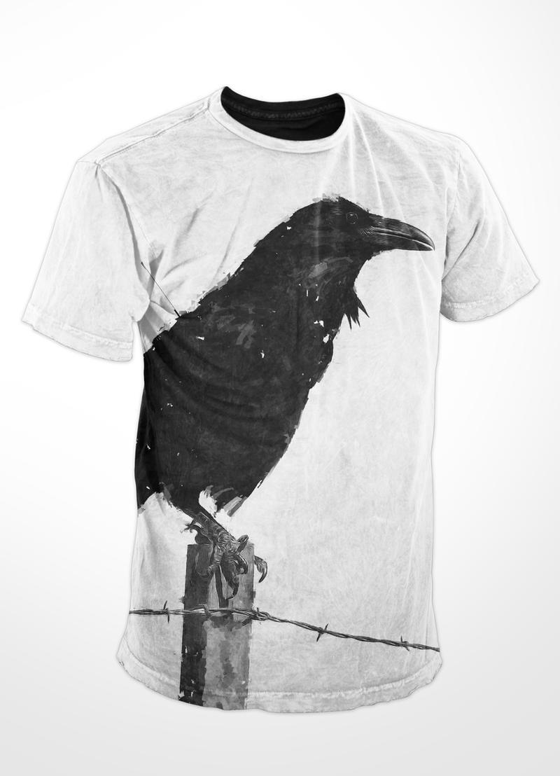 crow by vivisektor