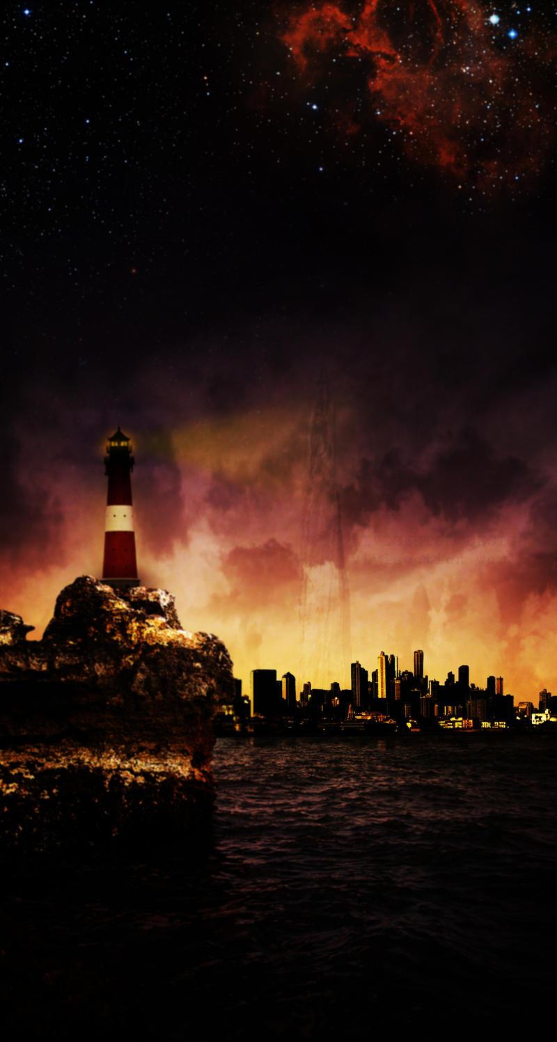 New Century. Misty Albion by vivisektor