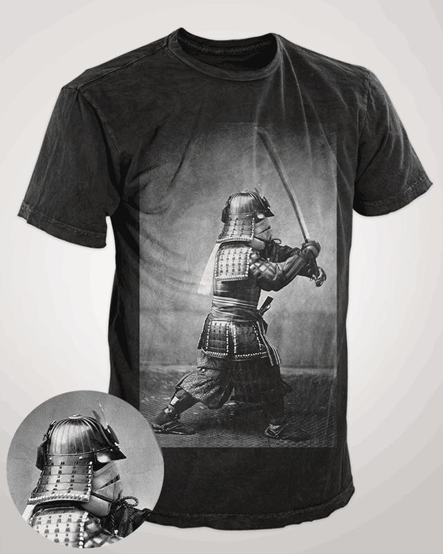 Stormtrooper Samurai by vivisektor