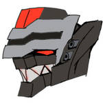 Warmonger head design