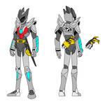Sentai Ally
