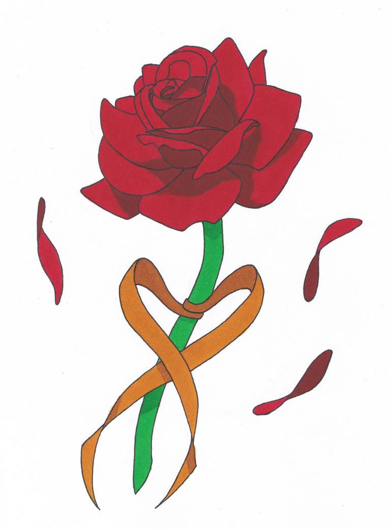 Casanova Rose by shadowwolfox