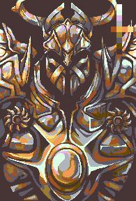 Diablo III: Imperius by ThumbzDown