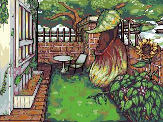 Greenery by ThumbzDown