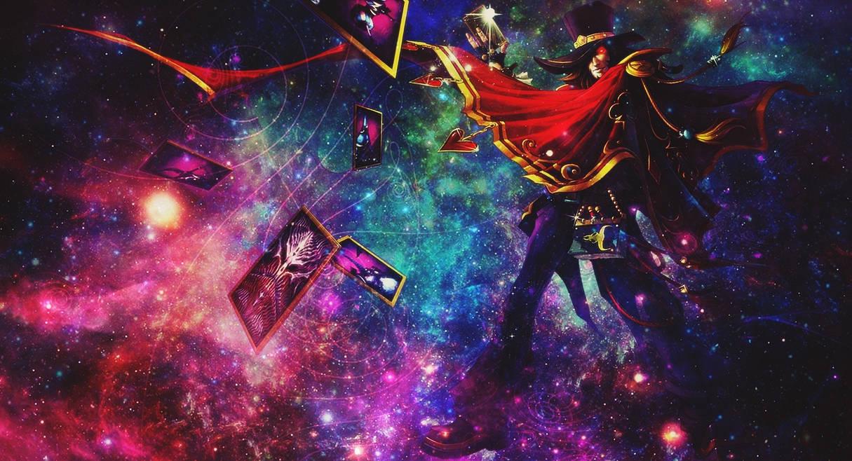 Download League Of Legends Tf Wallpaper