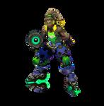 [Overwatch] Lucio (Render)