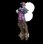 [Overwatch] Widowmaker (Render)