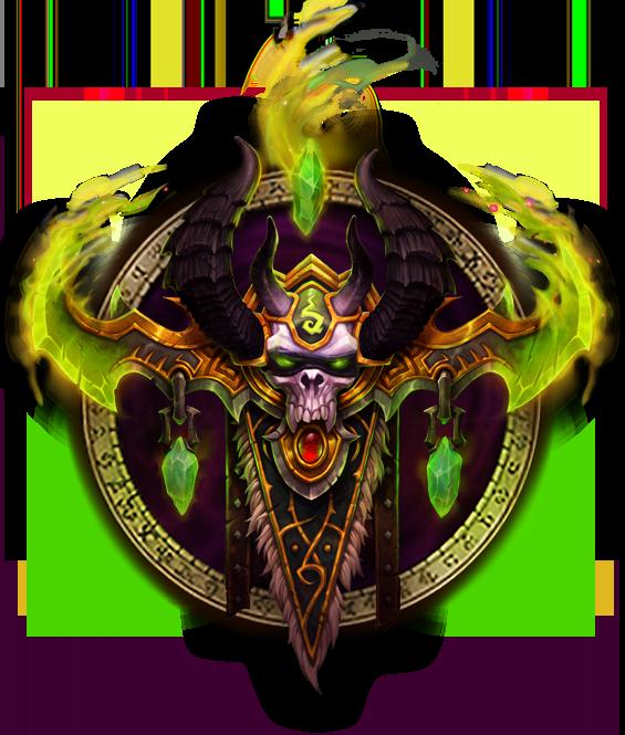 Wow Demon Hunter Render By Popokupingupop90 On Deviantart