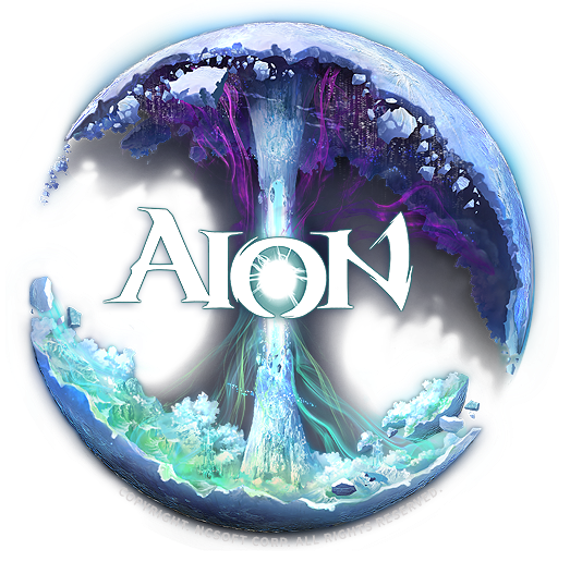 [AION] New Logo (Render)