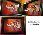 Ahri Shadow Box