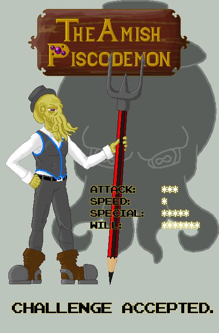 theamishpiscodemon's Profile Picture