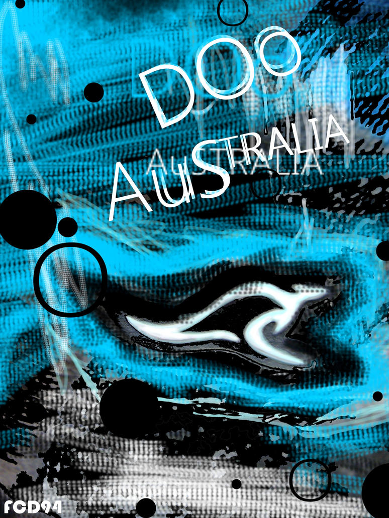 logo de doo australia: