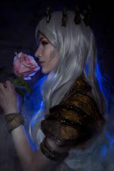 Original Rose by LanaTemirova
