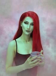 Harley Quinn - Poison Eve