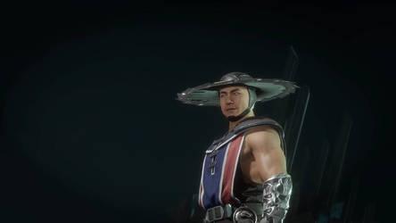 Kung Lao Screenshot by Futs-Lung-09