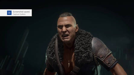 Angry Kabal Screenshot by Futs-Lung-09