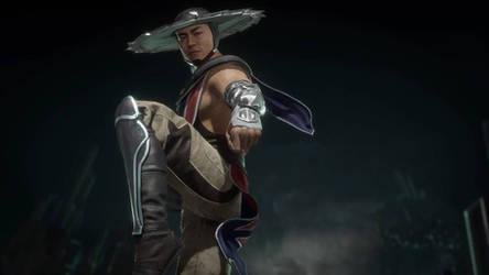 Majestic Kung Lao Screenshot by Futs-Lung-09