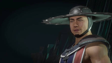 Beauty of Kung Lao by Futs-Lung-09