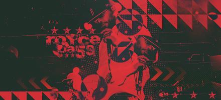 Royce da 5'9 by patDdesign