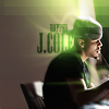 J. Cole by patDdesign